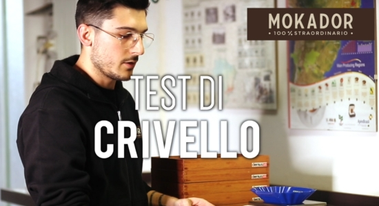Test di crivello